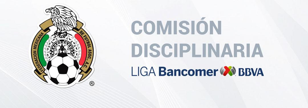 Relación de Jugadores con Sanciones Pendientes Para el Apertura 2018