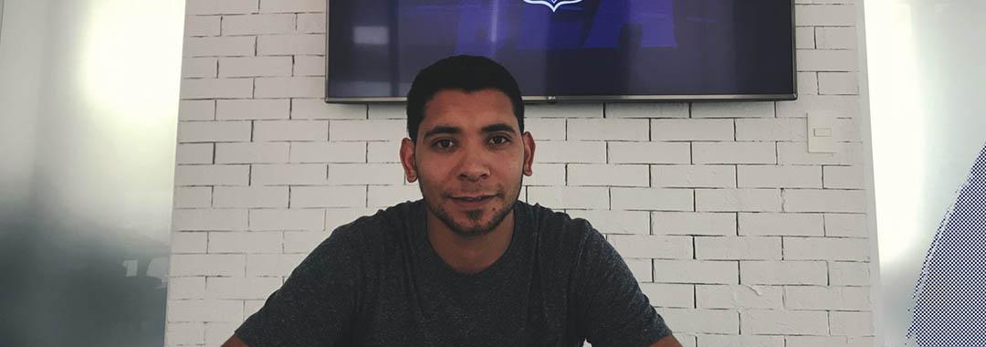 Cristian Ferreira Ficha Con el Puebla