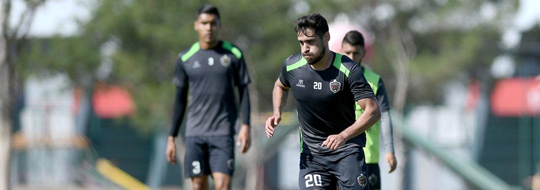 Semana Clave Para FC Juárez.