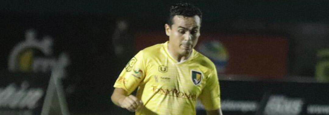 Víctor Lojero, Entre Los Mejores Goleadores Del AP18.