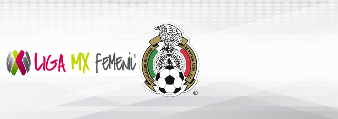 19 Jugadoras de la LIGA MX Femenil.