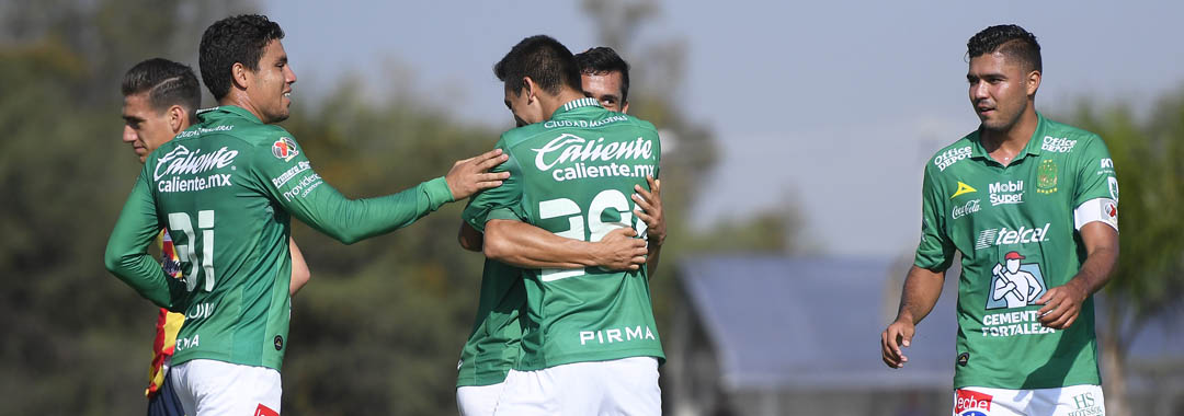 LIGA MX - Página Oficial de la Liga del Fútbol Profesional en México .   Bienvenido - 27048 - ligamx.net 6da1f6151d708