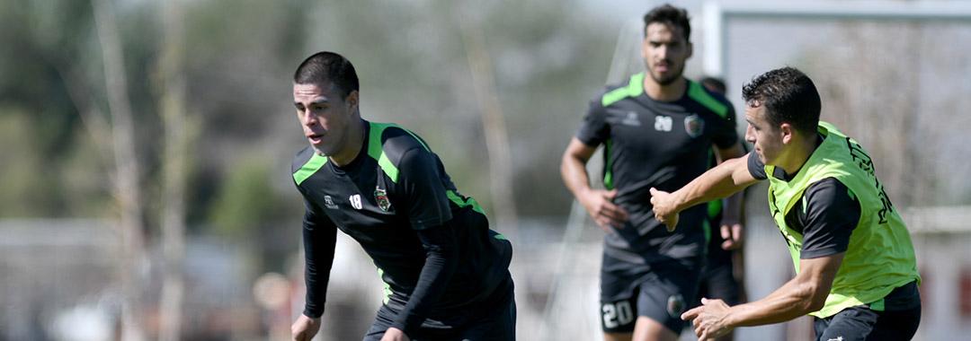 FC Juárez Piensa en el Cierre de Torneo.