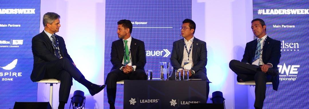 Alejandro Irarragorri Destaca el Potencial de la LIGA Bancomer MX