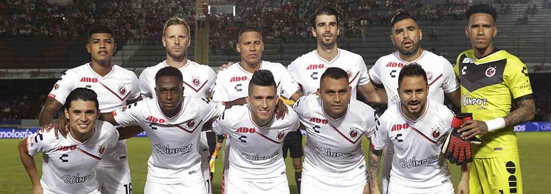 Te Presentamos a Los Cuatro Jugadores Que Ha Debutado Veracruz
