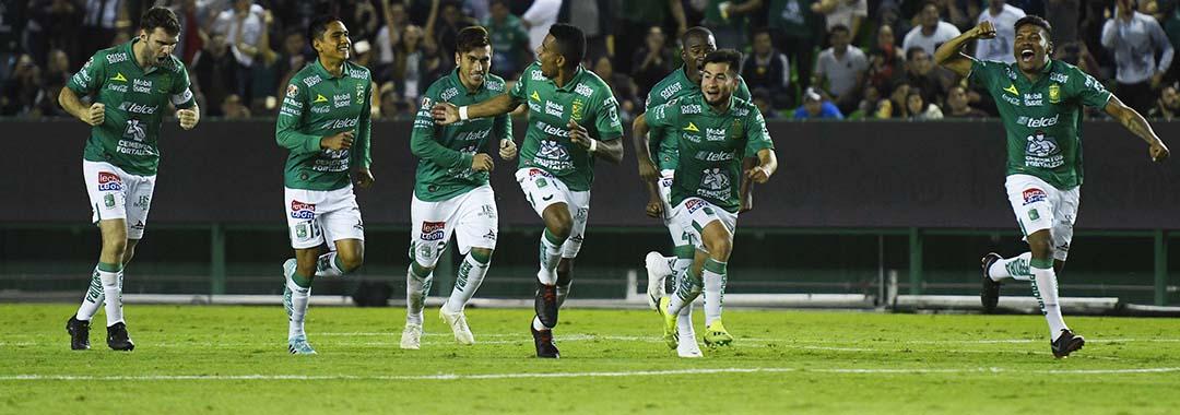 Siguiendo a los Semifinalistas: León.