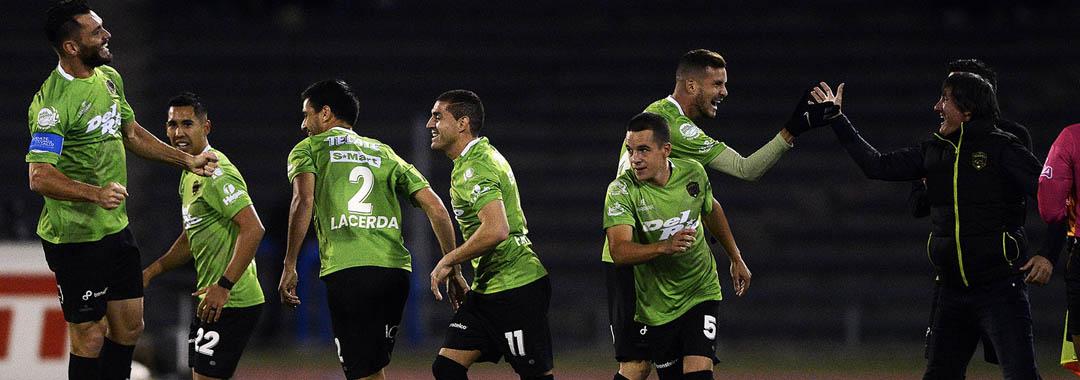 Histórico Torneo de los Bravos de FC Juárez