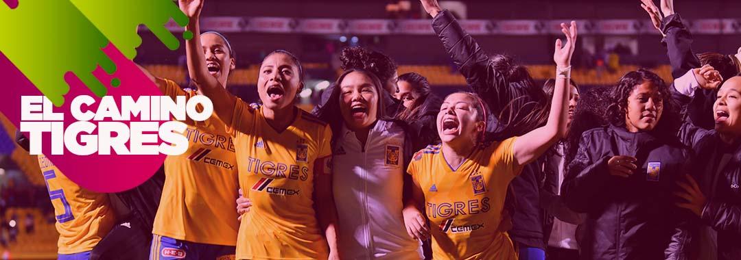 Tigres Femenil Quiere el Bicampeonato