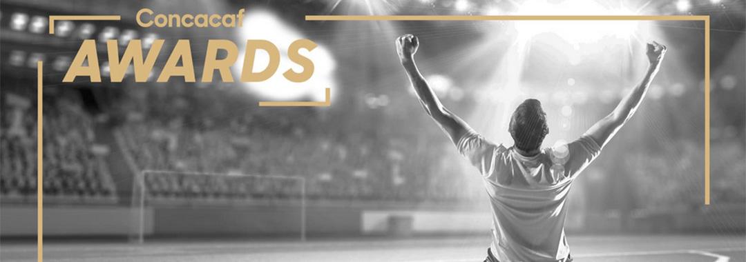 CONCACAF Nominó a lo Mejor del Año