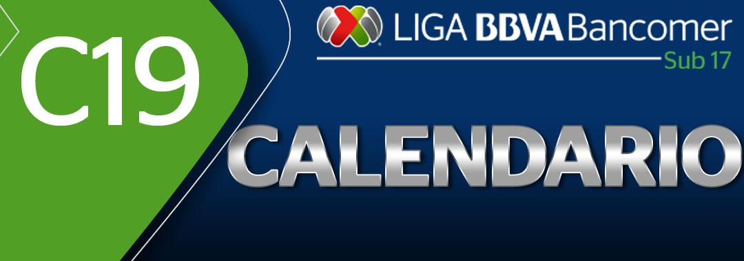 Calendario Futbol Liga Bbva 2020.Liga Bbva 2020 Calendario