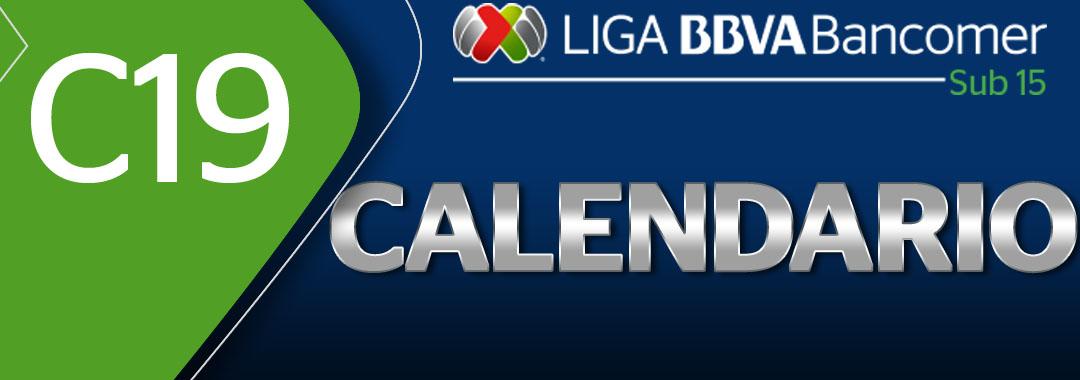 Calendario Liga Bbva 2020.Ascenso Mx Pagina Oficial De La Liga Mexicana Del Futbol