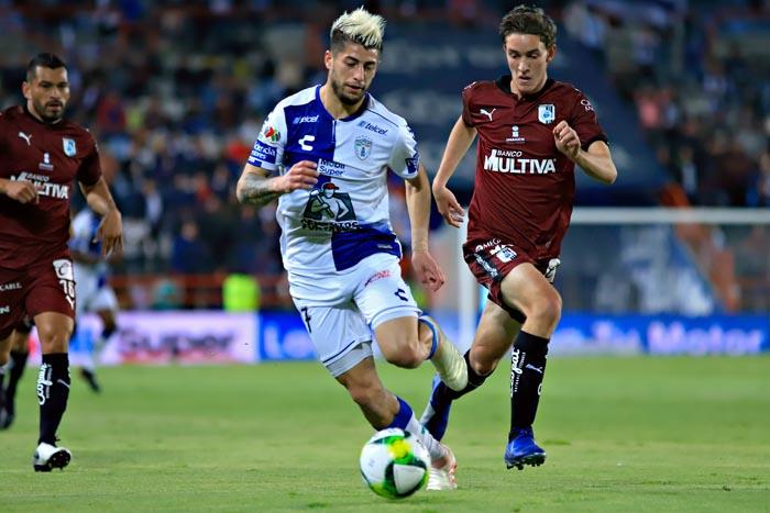 Noticias de Futbol Mexicano Clausura 2019 LigaMx - Vivoelfutbol ... c5f891378bc49