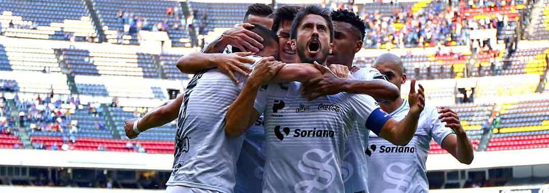 Santos Ganó en la Ciudad de México