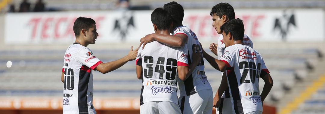 Lobos BUAP Superó a Querétaro.