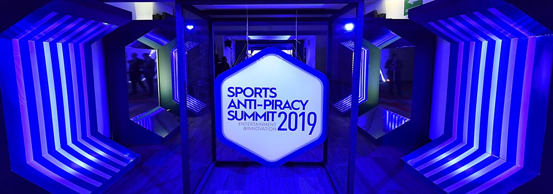 La LIGA MX Presente en el Sports Anti-Piracy Summit