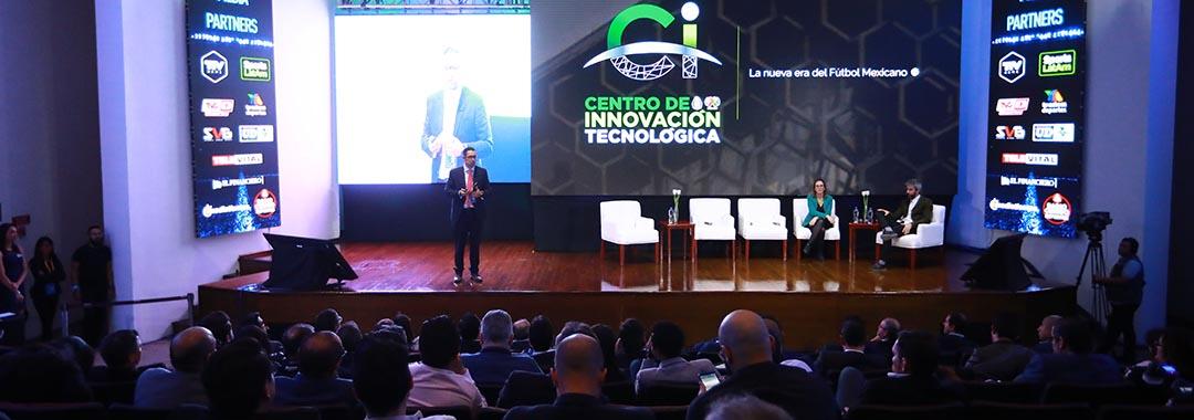 El CITEC fue Presentado en el Sports Anti-Piracy Summit 2019