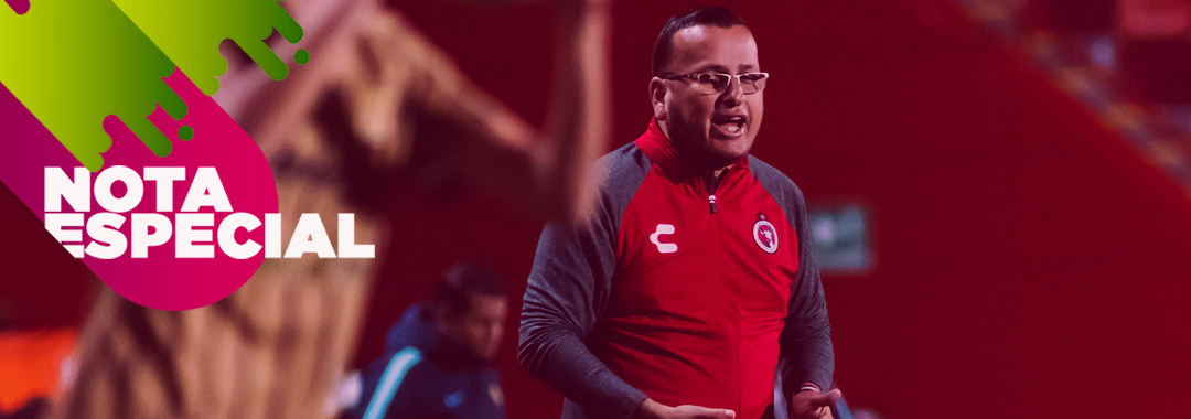 Gerardo Romo y los Objetivos del Club Tijuana