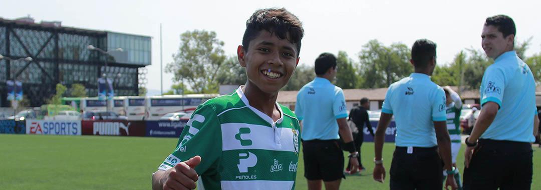 Alex Valencia, Campeón de Goleo Del Torneo Primavera 2019