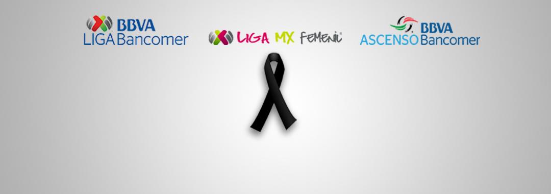 La LIGA MX / ASCENSO MX Lamenta el Fallecimiento de Osvaldo Batocletti