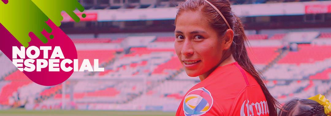 Cecilia Santiago, De Coapa al Viejo Continente