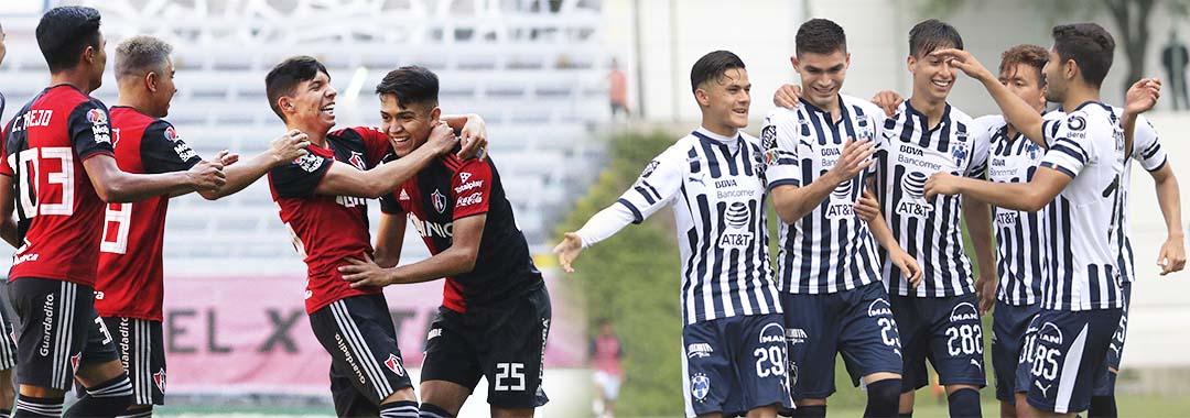 Atlas y Rayados, por el Título del Clausura 2019