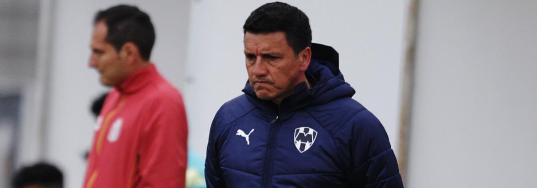 Hugo Norberto Castillo y el Reto del Campeonato en Rayados