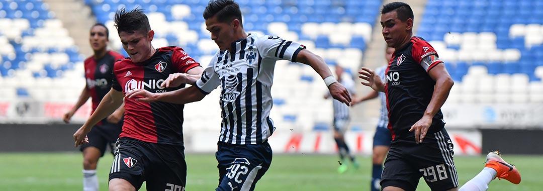 Zorros y Rayados a un Paso del Campeonato del Clausura 2019