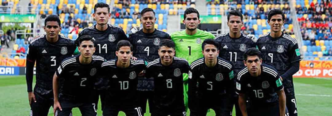 Derrota Para la Selección Mexicana de Futbol