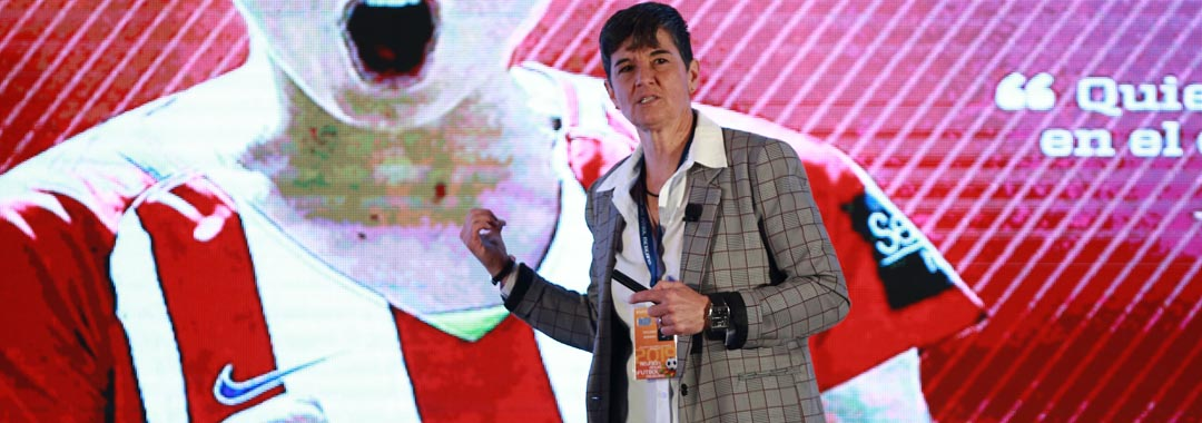 'Futbol Femenino, Fruto de un Gran Esfuerzo': Lola Romero