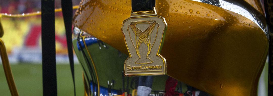 Supercopa MX, una Tradición en el Futbol Mexicano