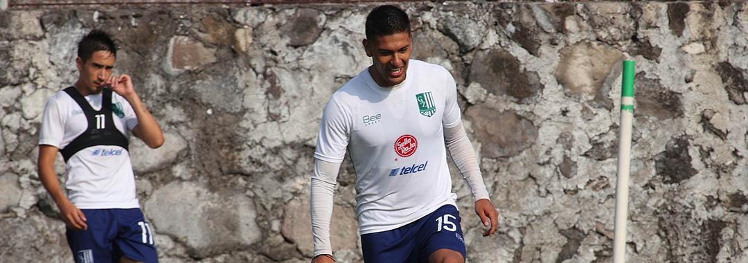 Atlético Zacatepec Se Medirá a la Selección Mexicana Sub-22.