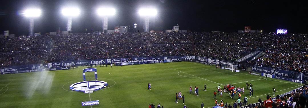 Reunión de Seguridad Para el Partido Atlético de San Luis vs. Pumas