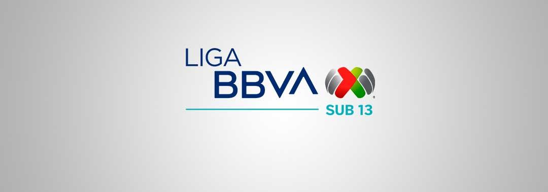 Invitación a la Gran Final de la LIGA BBVA MX Sub-13