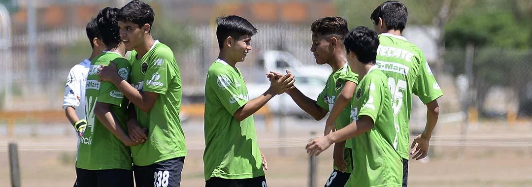 FC Juárez se Lleva el Duelo Fronterizo
