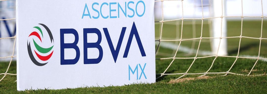 Se Disputará Tercera Jornada en el ASCENSO BBVA MX