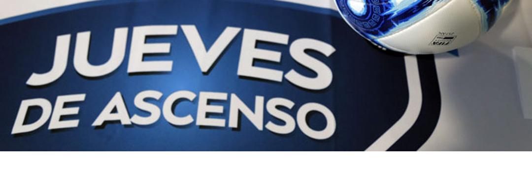 Jueves De ASCENSO: TM Futbol vs Correcaminos.