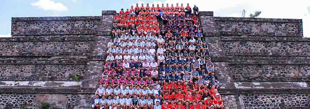 Recorrido Espectacular Por Teotihuacán.