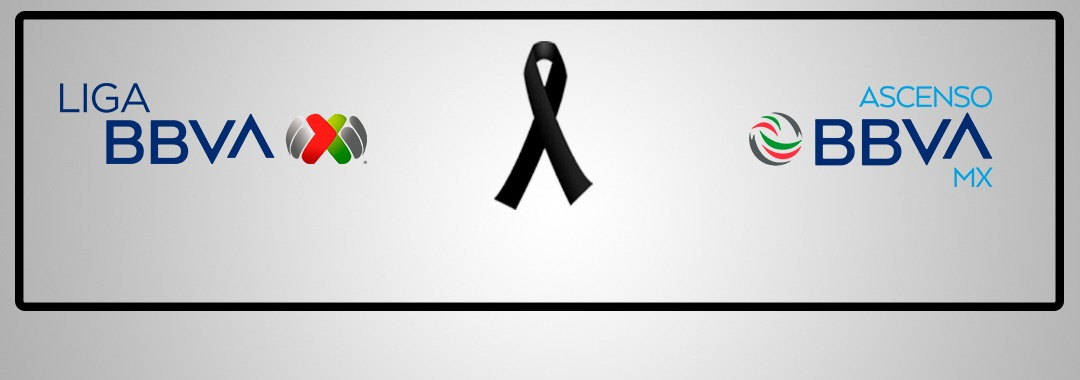 La LIGA MX / ASCENSO MX Lamenta el Fallecimiento de Jacob Carrazco García