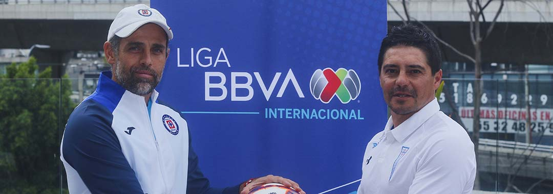 Historias Del Torneo Internacional: 'Gringo' Castro y Rodrigo Valenzuela