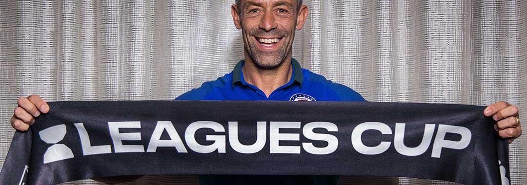 Leagues Cup. Cruz Azul Habla Sobre las Semifinales