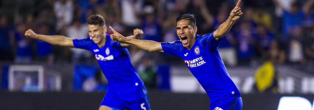 Cruz Azul Ya Está en la Final de la Leagues Cup