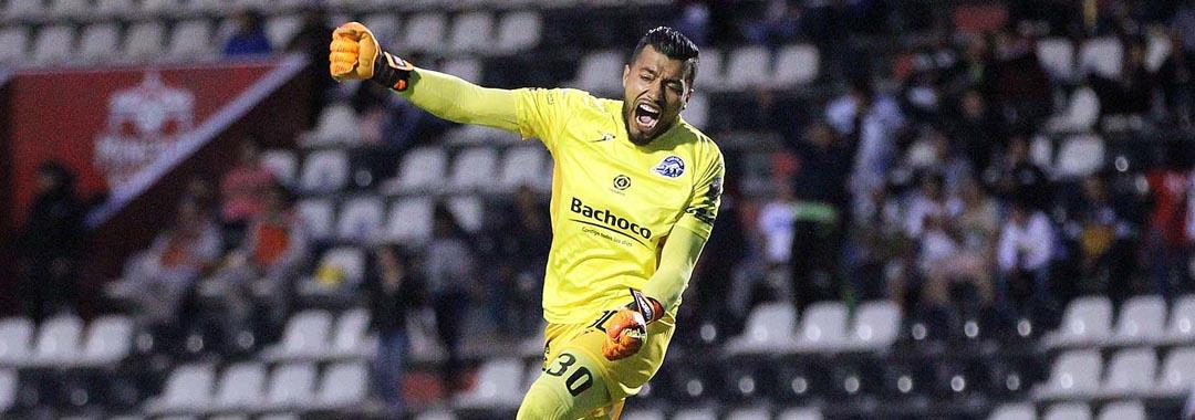 Primera Victoria de Celaya en el Apertura 2019