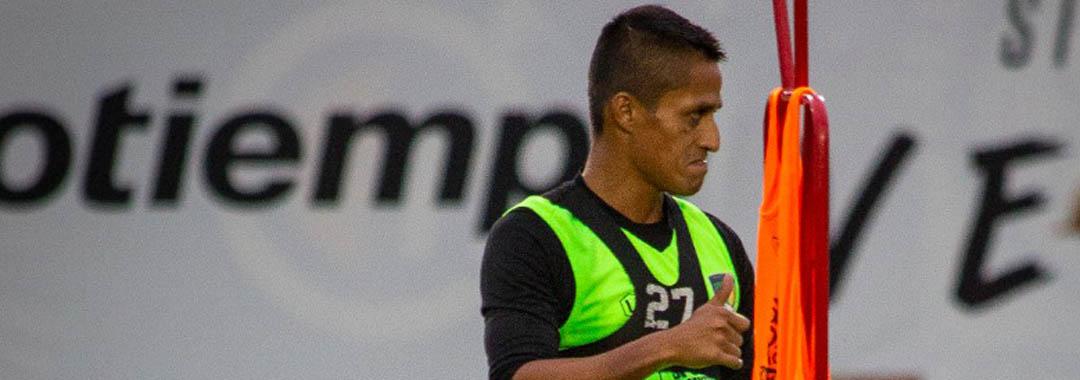 Paul Uscanga Habló Del Partido Ante TM Futbol.