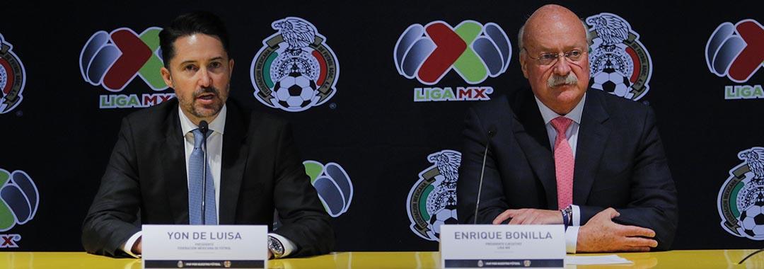Presentan Decisiones Ejecutivas en Apoyo a Jugadores y Jugadoras Del Club Veracruz