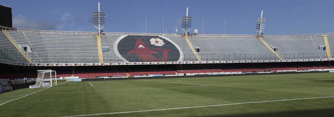 Junta de Seguridad: Club Veracruz y Tigres UANL