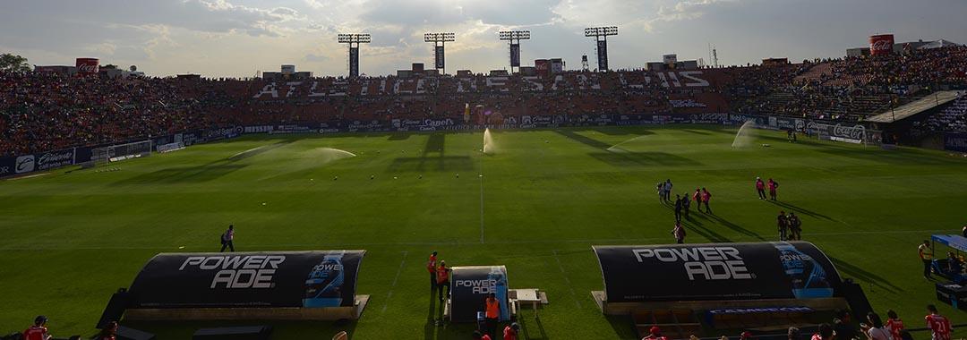 Junta de Seguridad: Atlético de San Luis vs. Querétaro