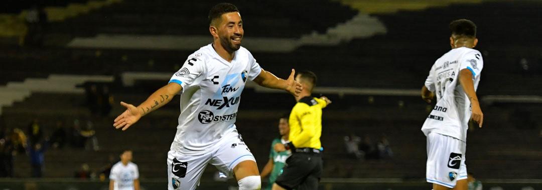 TM Futbol, el Mejor Visitante del Apertura 2019
