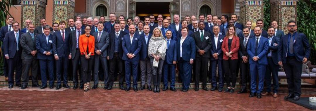 Enrique Bonilla Fue Nombrado Presidente del Foro Mundial de Ligas