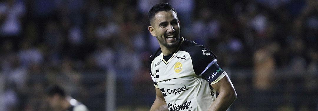 Jesús Chávez Hizo Un Balance Del Apertura 2019.
