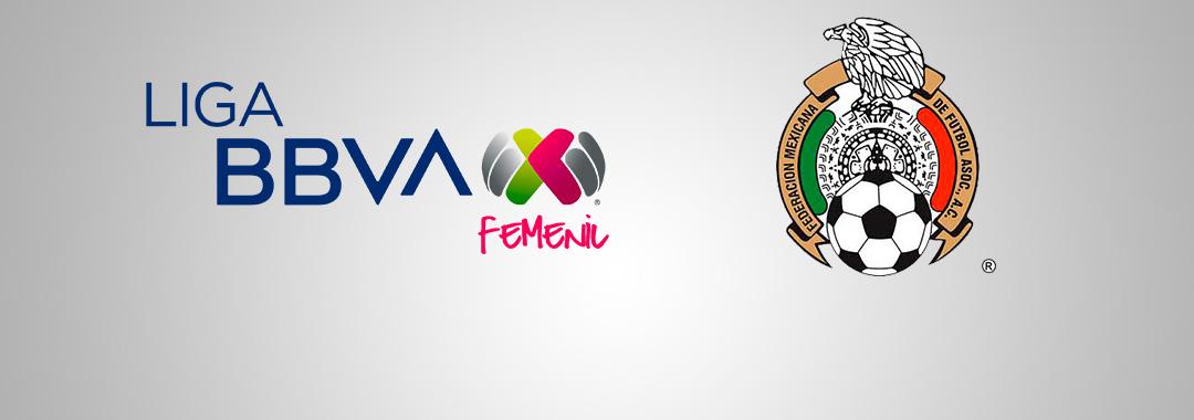 La Selección Nacional de México Femenil Inició Concentración